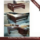 Mogano Hx-Fd506 scrivania esecutiva della sporgenza della stanza di scheda dei 1.8 tester