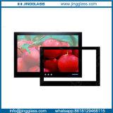 glace r3fléchissante claire supplémentaire de l'AR en verre de 6mm anti de bâti de photo