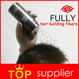 Della cheratina fibre organiche all'ingrosso della costruzione dei capelli completamente