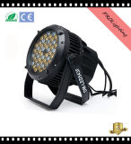 Indicatore luminoso impermeabile di PARITÀ di 54PCS 3W LED