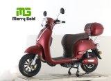 EEC EUは500Wハブモーター電気スクーターを販売する