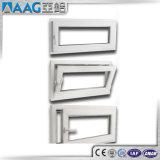 окно поворота наклона Casement термально пролома 1.4 mm алюминиевое