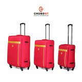 Chubontのビジネスのための防水トロリー箱のスーツケース
