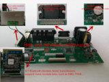 Sistema Android Tiguan del coche DVD GPS de navegación por 10,2 pulgadas de pantalla táctil