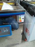 Fußboden-stehende Vakuumverpackungsmaschine, Nahrungsmittelvakuummaschinen-Abdichtmasse