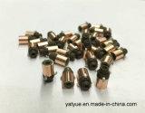 O micro motor da qualidade superior parte o comutador (ID2.3mm OD6.1mm 5hooks)