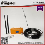 Aumentador de presión dual de la venda de la manera del G/M WCDMA 2g 3G para el teléfono móvil inteligente