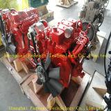 Двигатель дизеля Cummins 4b3.9-G/4BTA3.9-G/6bt5.9-G/6BTA5.9-G/6btaa5.9-G/4BTA3.9-C/6BTA5.9-C для Turck, Genset, морского пехотинца, машинного оборудования конструкции