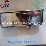 Di alluminio il coperchio dell'attuatore della pressofusione
