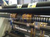 Máquina que raja de papel de alta velocidad de la buena calidad de Rewinder del rodillo
