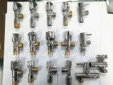 Forjando as válvulas de ângulo sanitárias (YD-5017)
