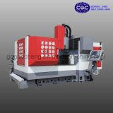 1600X1100mmの大きい二重コラムCNC機械中心GS-E1510