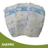 Couche-culotte/couche remplaçables de bébé de coton pour l'usage de bébé