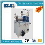 máquina de pulir del molino horizontal nano del grano 30L con el sistema de enfriamiento