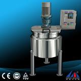 100L, 200L, 500L acero inoxidable tanque de mezcla Detergente Líquido