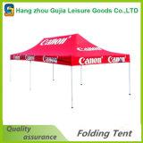 3*3m容易な上りのPomotionalのイベントの小型テントを折っている安い水ホモ