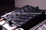 Машина/Taiyaki торта рыб высокого качества электрическая делая машину