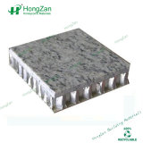 Het Comité van de Honingraat van het graniet met de Kern van de Honingraat van het Aluminium