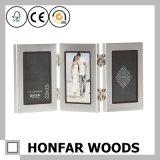 3 de Houten Omlijsting van het Beeld van de Familie van frames voor Decoratie