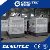 650kVA de stille Diesel Reeks van de Generator de Motor met van Cummins (QSKTAA19-G3)
