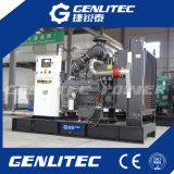 大連Deutzエンジン(GPD150-II)を搭載する150kVA DeutzディーゼルGenertor