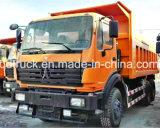 NORDbenz 6X4 25 Tonnen Lastkraftwagen- mit Kippvorrichtung