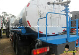 Sinotruk HOWO 6X4 camion de réservoir d'eau de 20000 litres à vendre