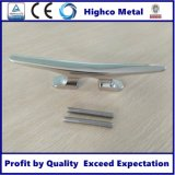 Aço inoxidável Heavy Duty Deck Cleat / Marine Parts