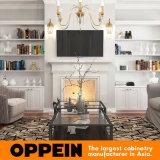 Mobília Home do MDF América da casa de campo moderna de Oppein (OP16-Villa04)