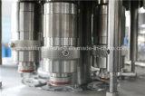 PLCは制御する8000bph 3in1によって炭酸塩化される飲み物の充填機(24-24-8)を