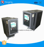 máquina plástica de alta temperatura da temperatura de petróleo da modelagem por injeção 300degrees