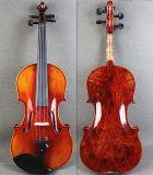 4/4 violín hecho a mano del alemán del estudiante