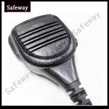 Microphone de haut-parleur de talkie-walkie pour Motorola Cp145 Cp040