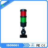 Aufsatz-Licht 24V 220V des Werktisch-LED fünf Schicht mit Tonsignal