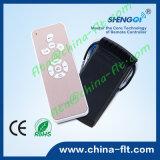 Interruttore di comando a distanza di velocità dell'indicatore luminoso del ventilatore della Cina F20