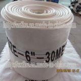Tubo flessibile piano del tubo del PVC del tubo flessibile di irrigazione