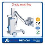 Xm101d alta frecuencia equipos de rayos X móvil (100 mA)