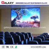 Hohe Definition P1.5625/P1.667/P1.923 farbenreicher Innen-LED-Bildschirm