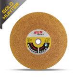 Jinxinte Yellow Ultrathin Cutting Wheel for Stainless Steel
