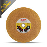 Jinxinte Yellow Ultrathin Cutting Wheel for Stainless Steel