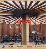 Gerbeur hydraulique pour les crics hydrauliques de réservoir/réservoir mettant sur cric le système