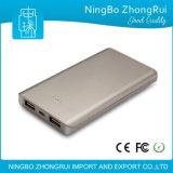 Qualitäts-schnelle Ladung-Kreditkarte RoHS Energien-Bank für iPad
