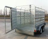 De Aanhangwagen van het vee door Tractor (swt-CCT85)