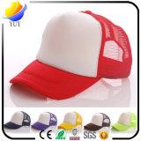 スポーツの帽子が付いているカスタマイズされた多彩な網の帽子