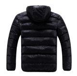 Горы куртки зимы хлопка горячих людей сбывания пальто стильной вниз ультра тонкой Windproof