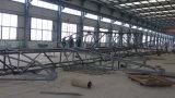Galvanisierung-Stahlaufsatz für Übertragungs-Projekt