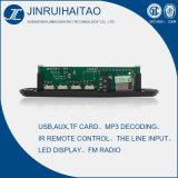 Дешифратор MP3 первоначально высокого качества электронный интегрирует цепь Board-Q9a