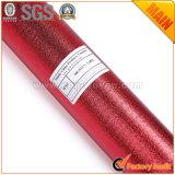 No. 5 telas laminadas não tecidas de Spunbond do vermelho