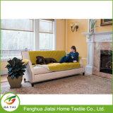 Il caffè del poliestere Pets la protezione rovesciabile di lusso della mobilia del sofà