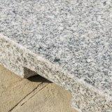 55-Pound Square Grey Granite Umbrella Base